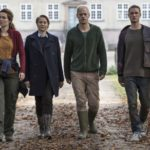 Vanaf 6 november op NPO2: het derde en laatste seizoen van de serie 'The Legacy'