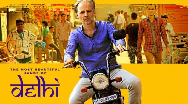 Nu te zien op Netflix: de Zweedse serie The Most Beautiful Hands of Delhi
