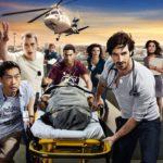 Het tweede seizoen van The Night Shift start 28 februari op RTL5