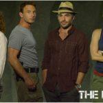 Nu te zien op Videoland: de serie The River