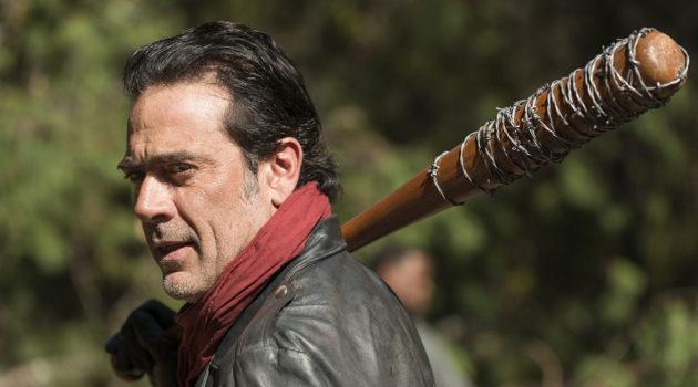 De serie 'The Walking Dead' is vanaf 23 oktober terug op Fox