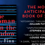 Dé thriller van 2018? De Vrouw in het Raam van A.J. Finn