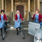 tiende seizoen van Call the Midwife