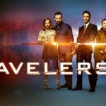 Vanaf 14 december op Netflix: het derde seizoen van Travelers