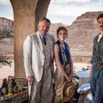 De serie Tutankhamun is vanaf 18 mei te zien op de Vlaamse zender EEN