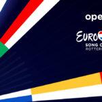 tweede halve finale van het Eurovisiesongfestival 2021