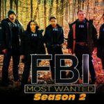 tweede seizoen van FBI: Most Wanted