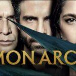 Vanaf 1 januari op Netflix: het tweede seizoen van 'Monarca'