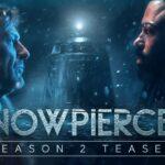 Tweede seizoen van 'Snowpiercer' vanaf 26 januari op Netflix