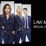Het twintigste seizoen van 'Law and Order: SVU' vanaf 3 januari op Net5