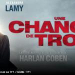 De Franse serie Une chance de trop nu te zien op Netflix