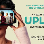 Vanaf 1 mei op Amazon Prime Video: de serie 'Upload'