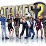 Een gloednieuw seizoen van 'It Takes Two' is vanaf 3 mei te zien bij SBS6