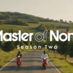 Heerlijk, vanaf 12 mei komt er een tweede seizoen van Master of None op Netflix