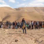 Nieuwe Netflix serie 'Messiah' vanaf 1 januari te zien!