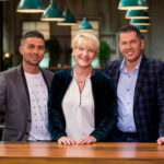 Vanaf maandag 14 mei op 24 Kitchen: The Chefs' Line Nederland