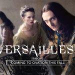 Leuk! Het tweede seizoen van Versailles is vanaf 1 september te zien op EEN