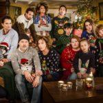 Nieuwe Kerstserie 'Kerst met de Kuijpers' vanaf 14 december op Videoland