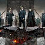 vijfde seizoen van Gotham