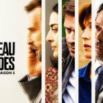 vijfde seizoen van Le Bureau des Légendes