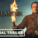 vijfde seizoen van Outlander