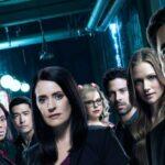 vijftiende seizoen van Criminal Minds