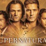 vijftiende seizoen van Supernatural