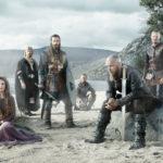 Vanaf 23 april te zien op Fox: het vierde seizoen van Vikings