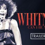 Docu over Whitney Houston vanaf 3 september op Netflix: 'Whitney: can i be me?'