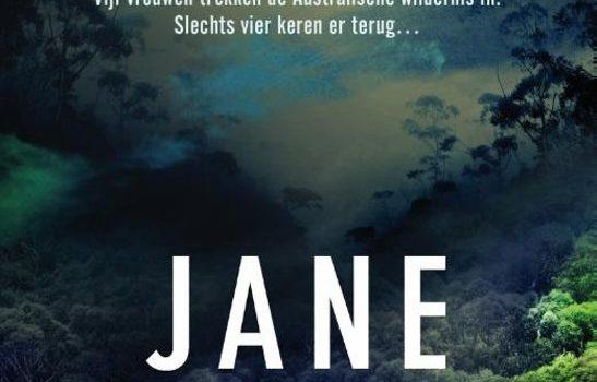 Wildernis ('Force of Nature'): de opvolger van 'De Droogte' van Jane Harper (Aaron Falk #2)