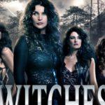 Vanaf zaterdag 21 oktober om 24.00 te zien op RTL5: de serie Witches of East End