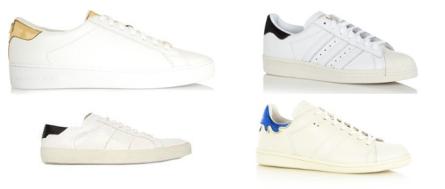 witte sneakers 1