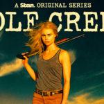 Vanaf 21 april kunnen we kijken naar het tweede seizoen van Wolf Creek op Videoland
