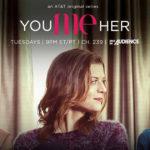 Nu te zien op Netflix: het eerste seizoen van de serie You Me Her