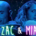 Vanaf 13 december op Videoland: het eerste seizoen van de serie Zac & Mia